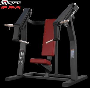 Serbest ağırlık serileri vücut geliştirme makineleri