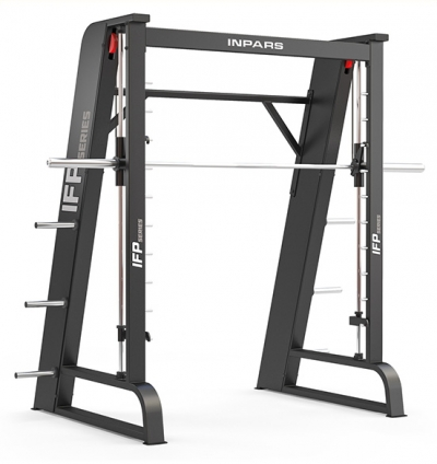 اسمیت : Smith Machine